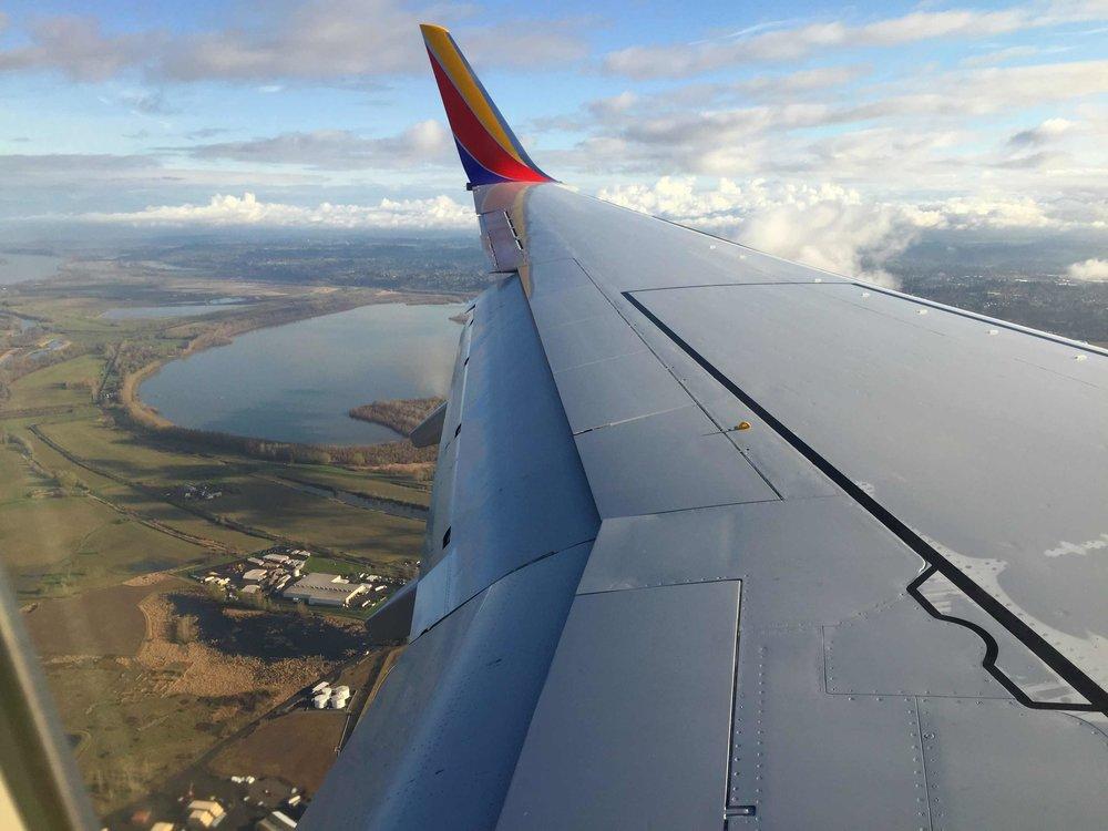 Lentoyhtiöt -