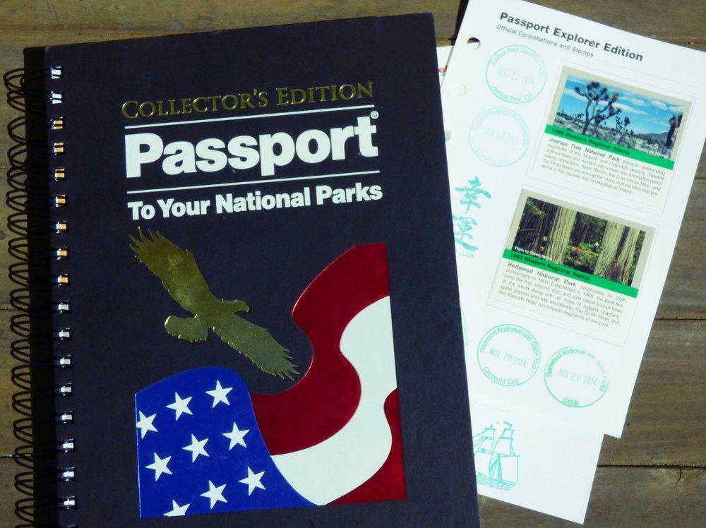 National Parks - USA -