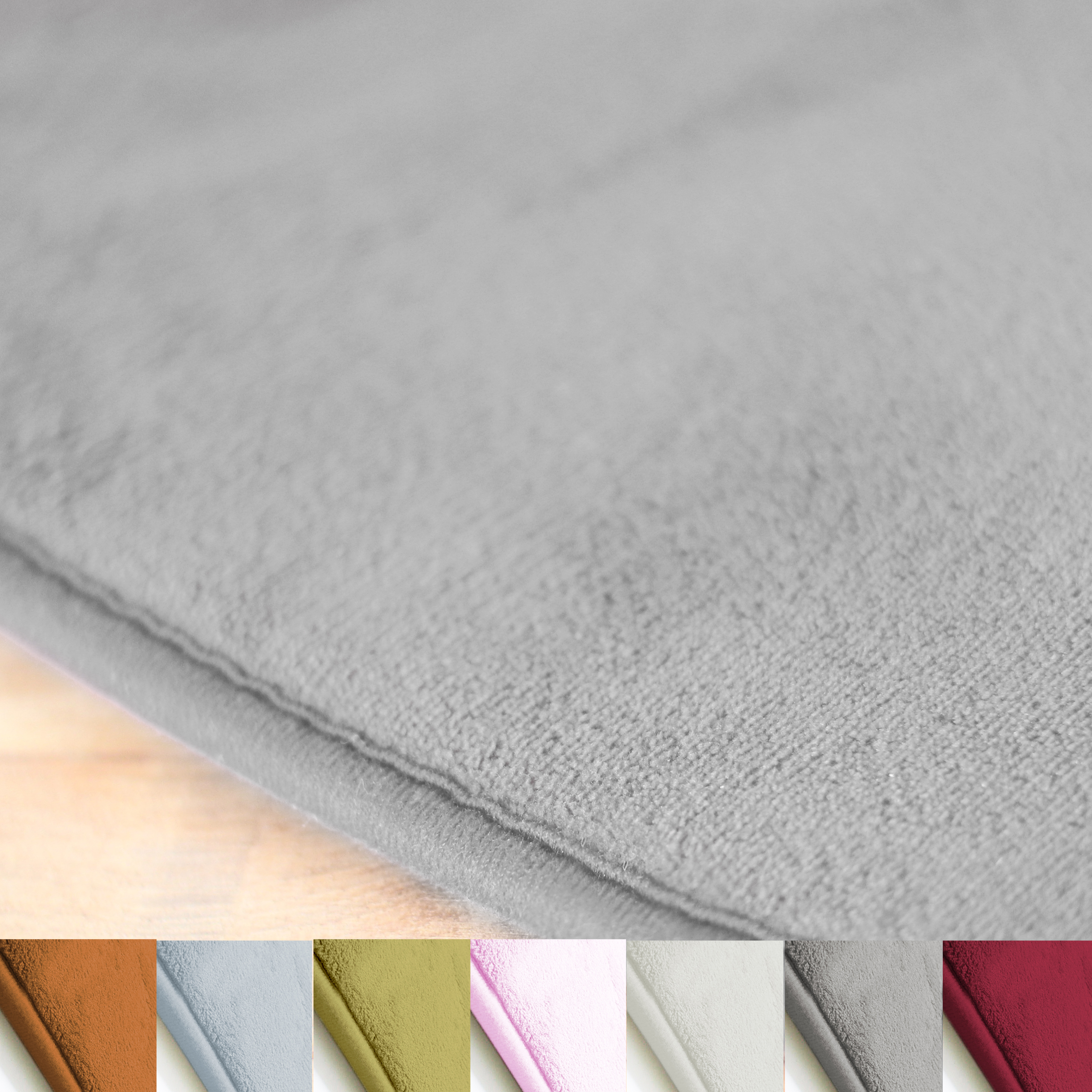 orders product on free overstock antimicrobial microban bath bedding foam memory over shipping rug