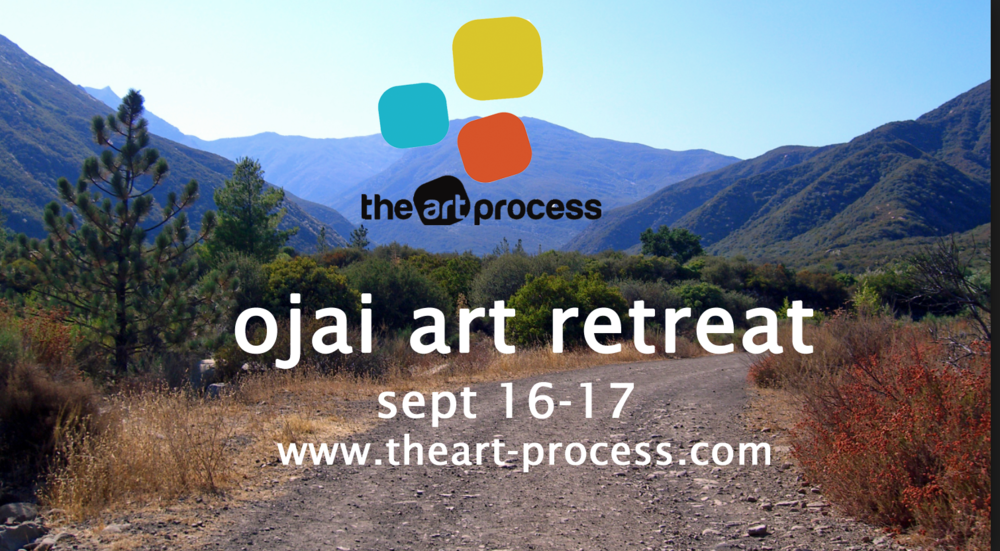 Ojai is a perfect place to experience Yugen! Sign up at http://bit.ly/OjaiRetreat916