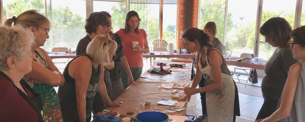 Workshops & Retreats  -