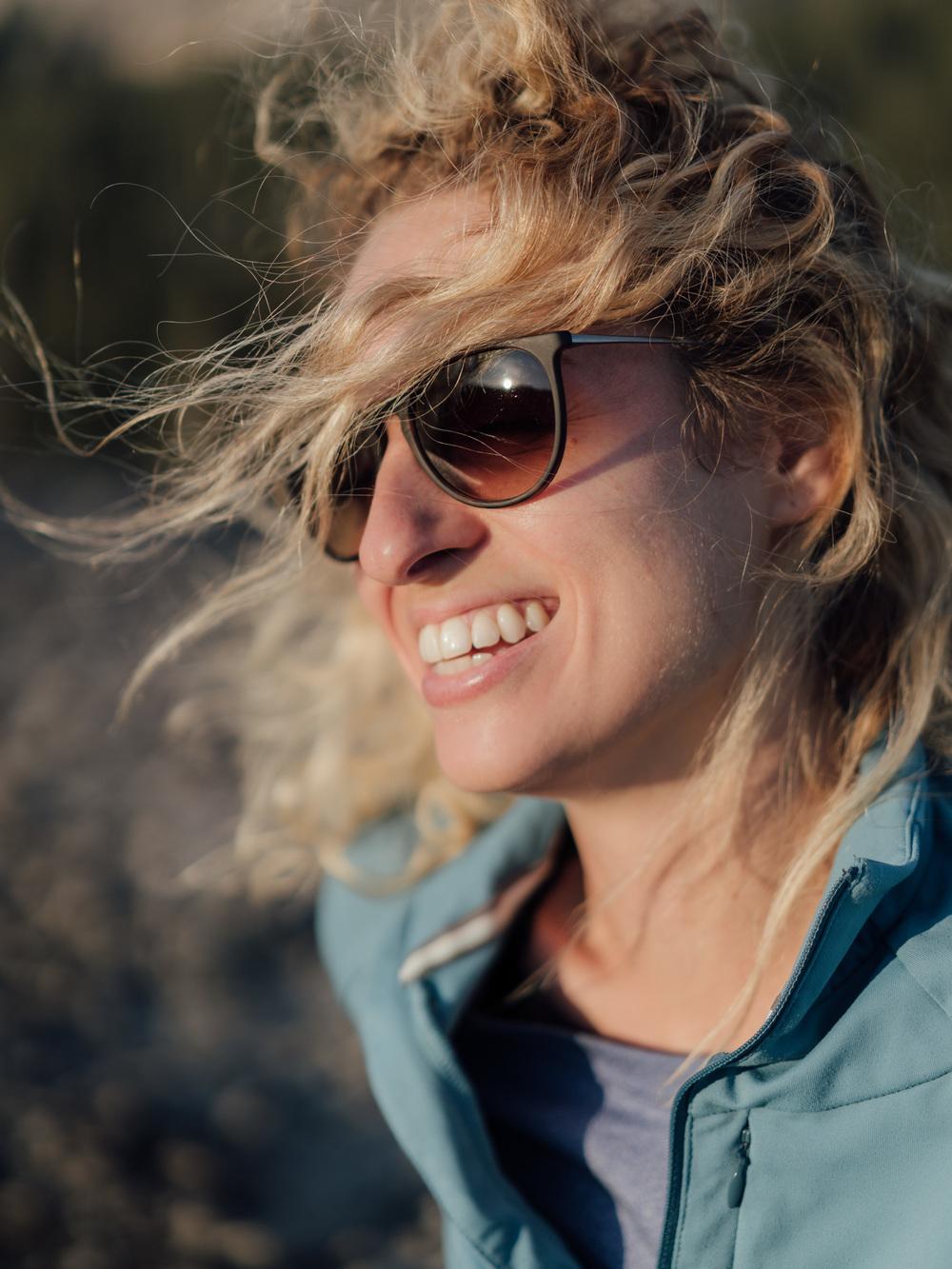 Shannon  |7.3.16| Yosemite National Park, California
