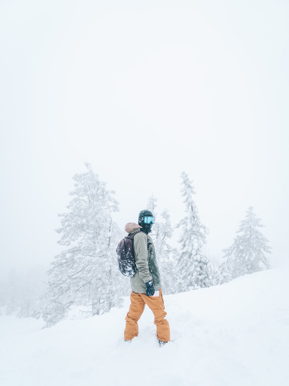 Bobby  |4.9.17| Lake Tahoe, California