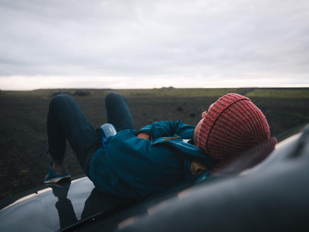 Long Days  Southern Icelandic Coast |7.8.16|