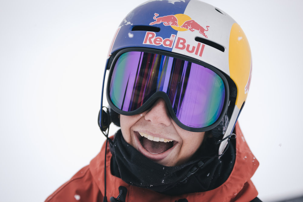 Toby Miller at the Audi Quattro Winter Games  |9.8.17| Cardrona, New Zealand