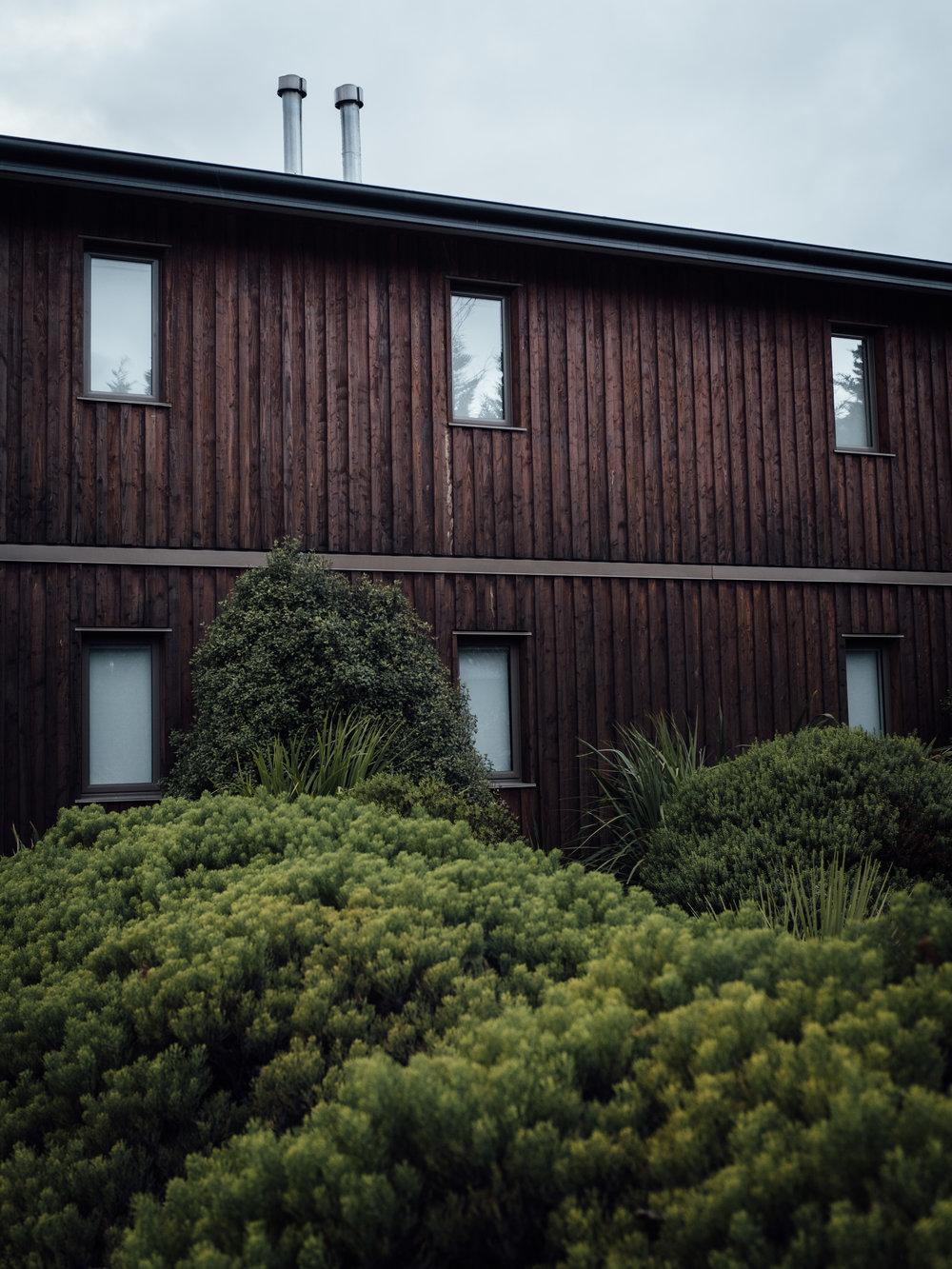 Simple Architecture  |9.4.17| Wanaka, New Zealand