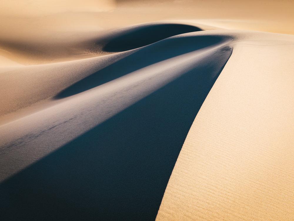 Shadow & Light   4.18.18  Death Valley, California