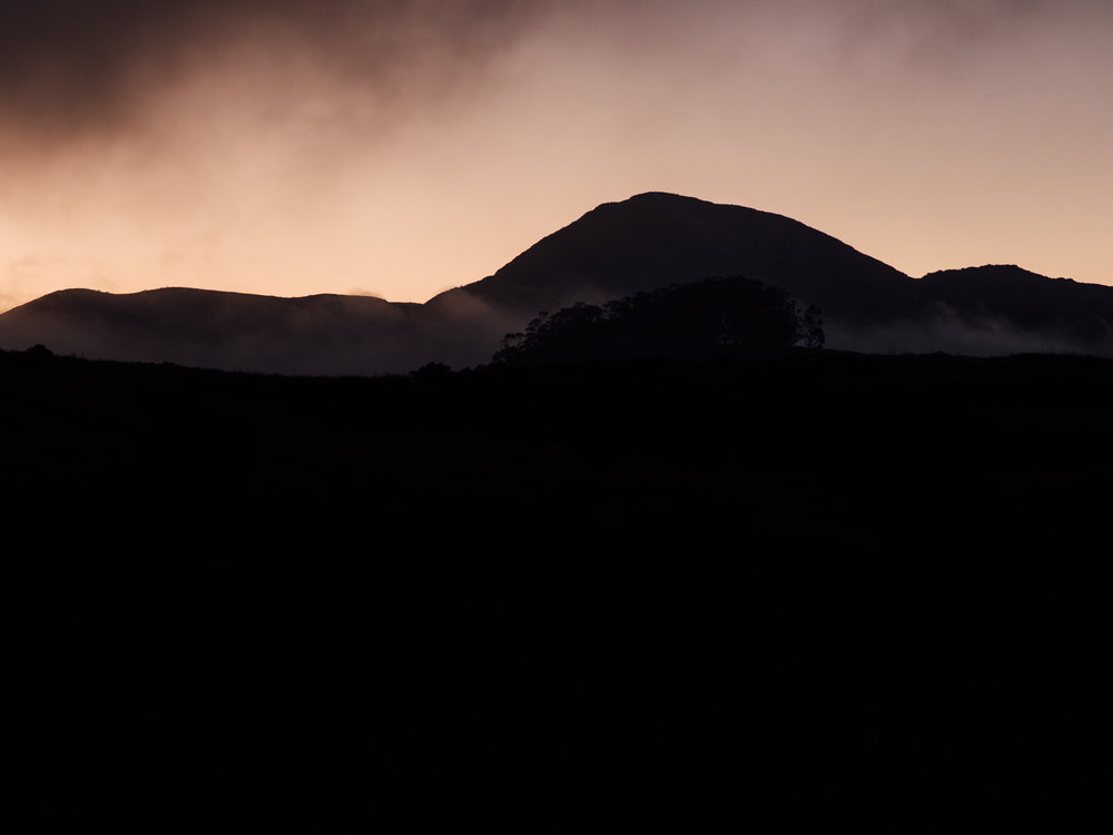 Sunrise Layers   4.2.16  Montana de Oro, California