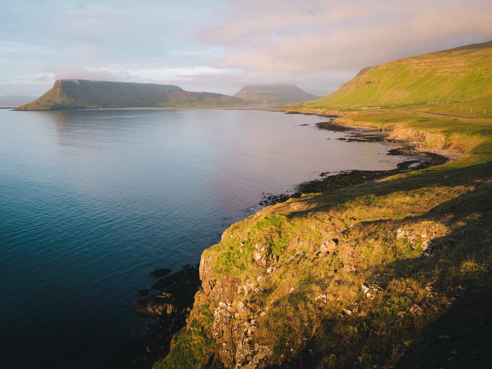 Summer in Iceland  |7.22.16| West Iceland