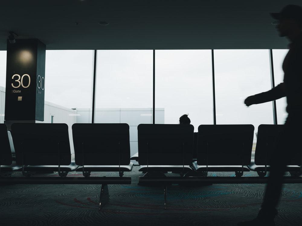 Terminal 30  |8.30.17| Auckland, New Zealand