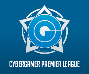 CyberGamer Premier League - Logo