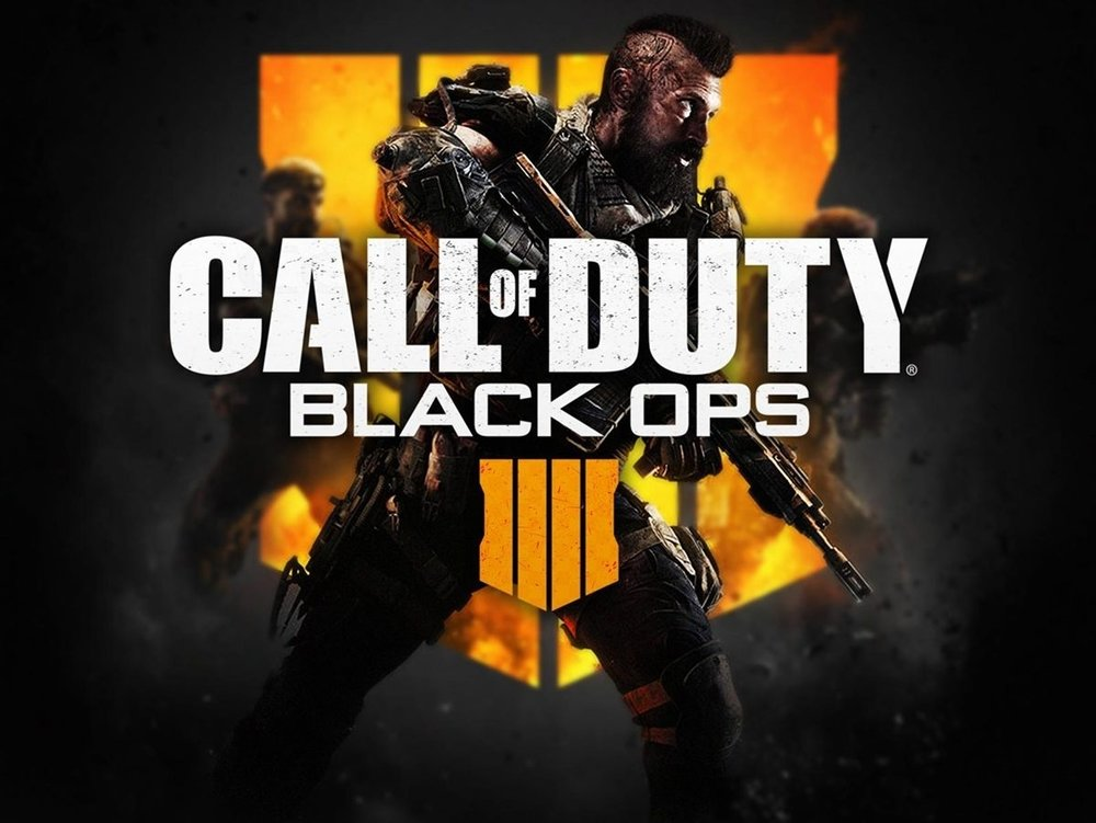 CALL OF DUTY: BLACK OPS 4: MULTIPLAYER
