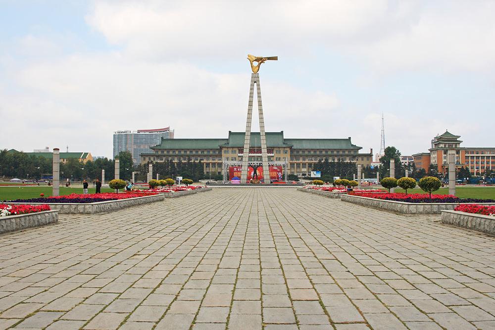Changchun 长春