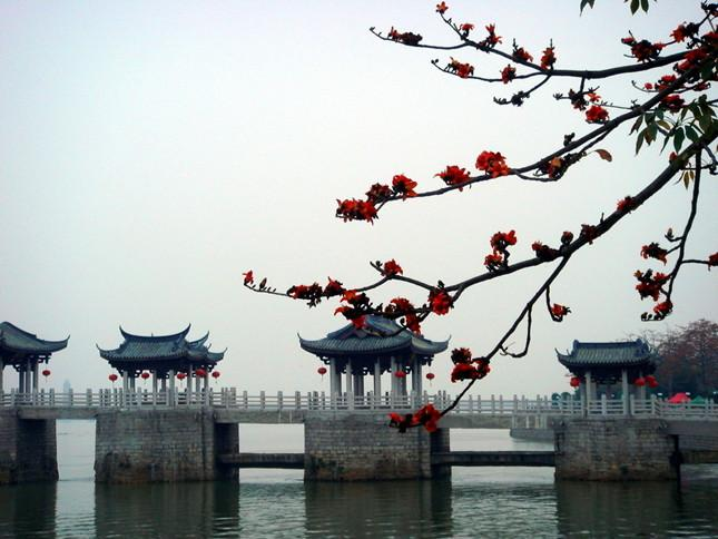 Chaozhou 潮州
