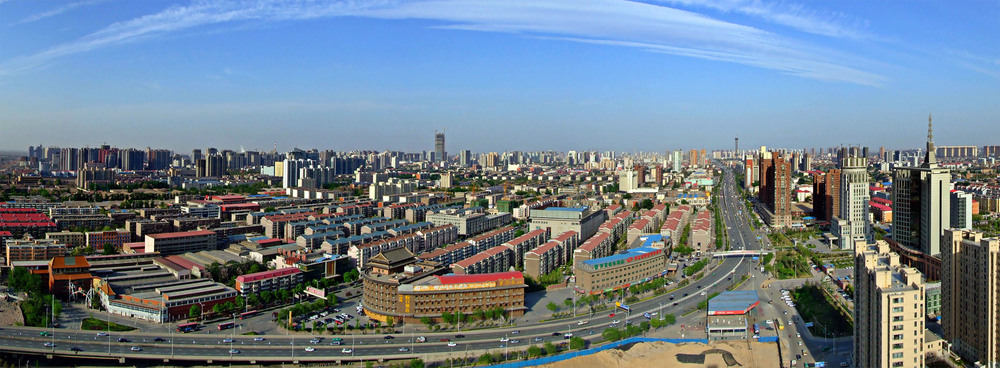 Shijiazhuang 石家庄