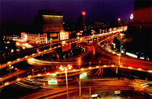 Wuhan 武汉
