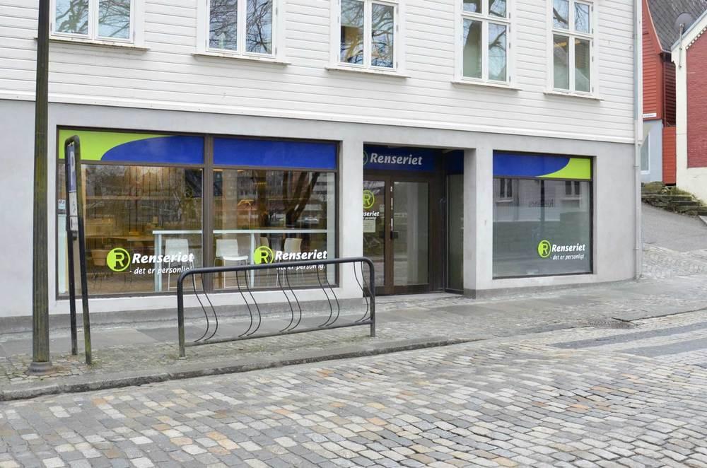 Modish Avdelinger Stavanger — Renseriet LL-16