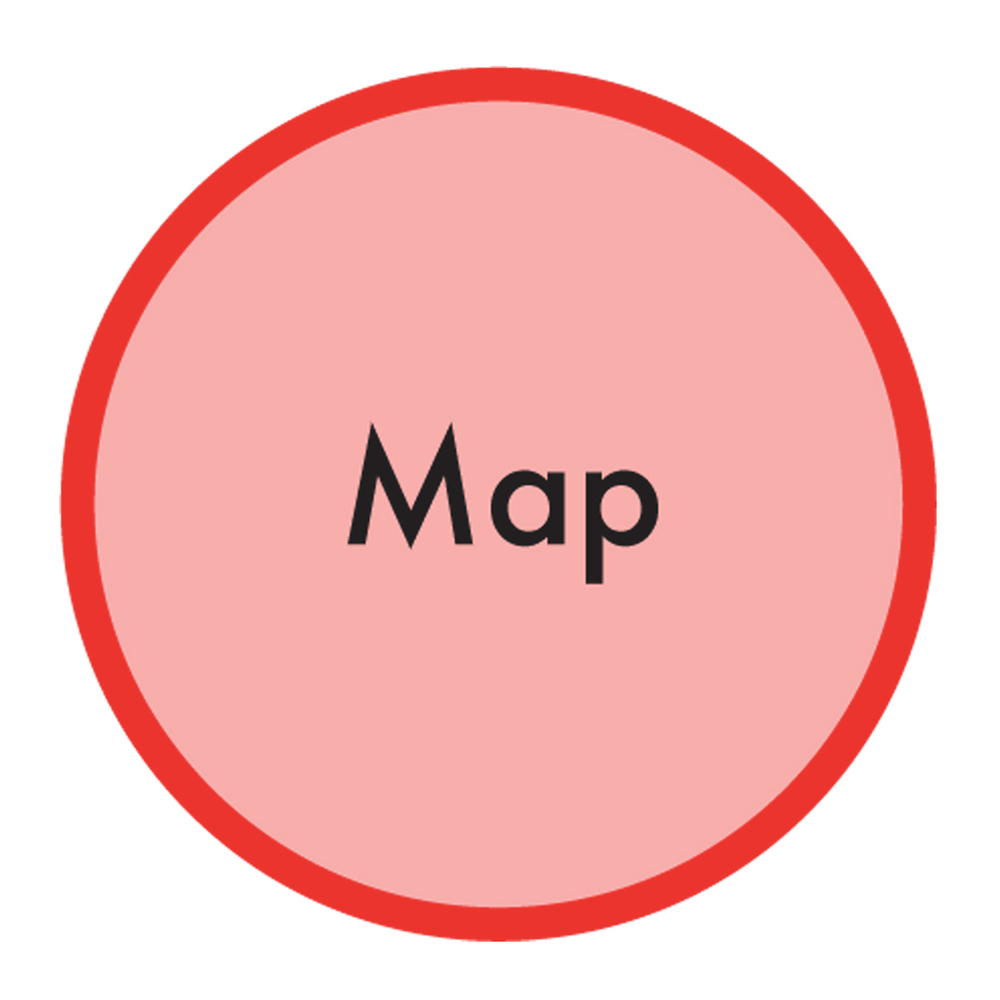 map-circle