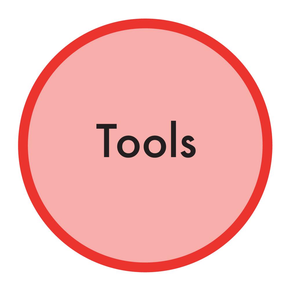 tools-circle