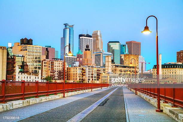 Minneapolis, MN -