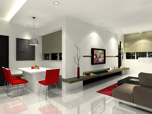 3d living room designer. Interior Design Living Room 3D 6 Concept Drawing Singapore  Y Axis Pte Ltd