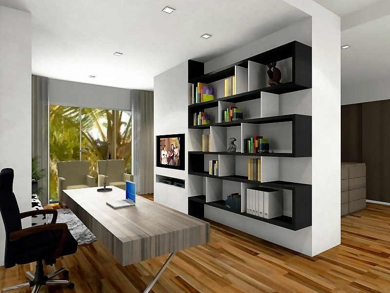 3d interior design concept drawing singapore y axis pte ltd y axis - Study room interior design ...
