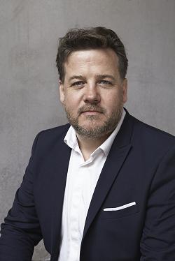 Stéphane Deubel – 45 ans - Président