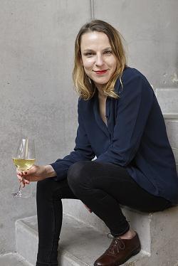 Marion Pantin - 30 ans -Publisher