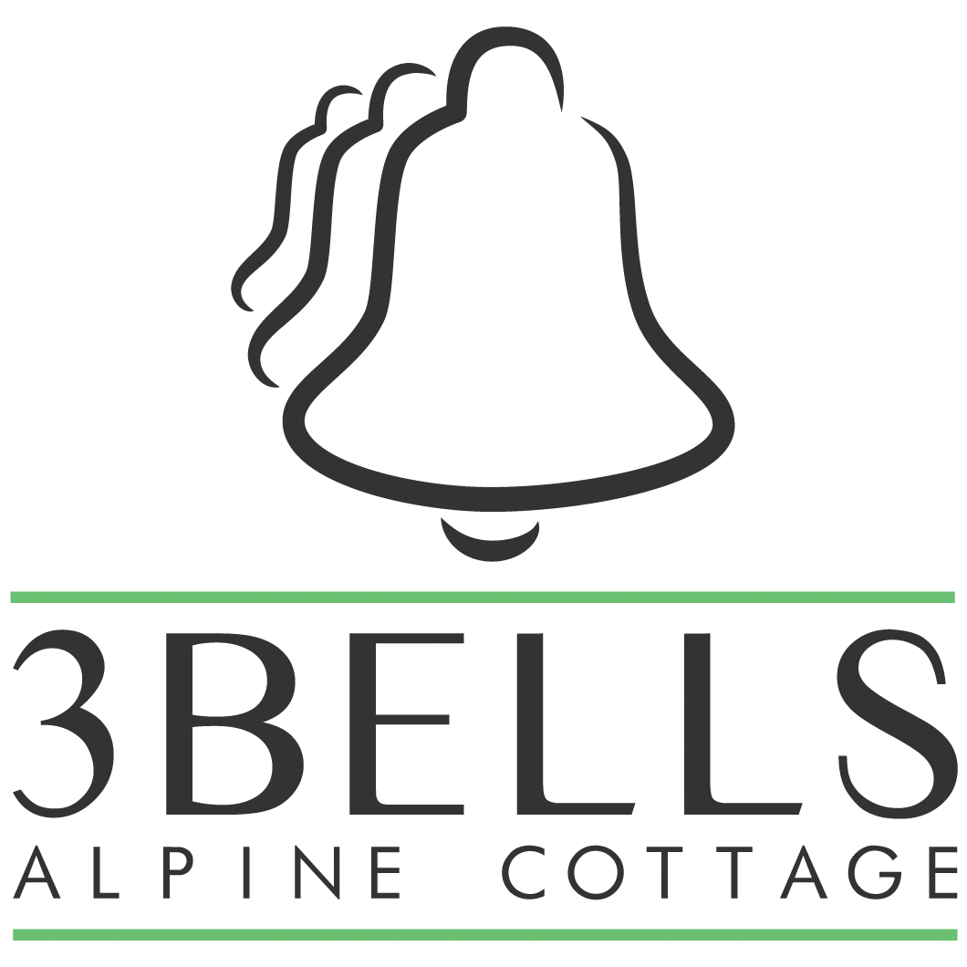 3 BELLS ALPINE COTTAGE
