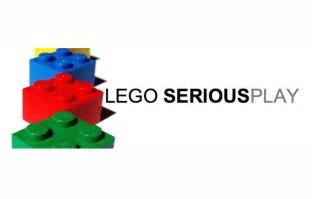 Lego Serious Play hilft beim Visualisieren