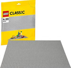 Lego-Bauplatten. Damit Sie Ihren Prototypen zu den Testpersonen tragen können