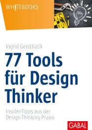 Eine ganze Sammlung an praktischen Instrumenten zur Gestaltung der DT-Session