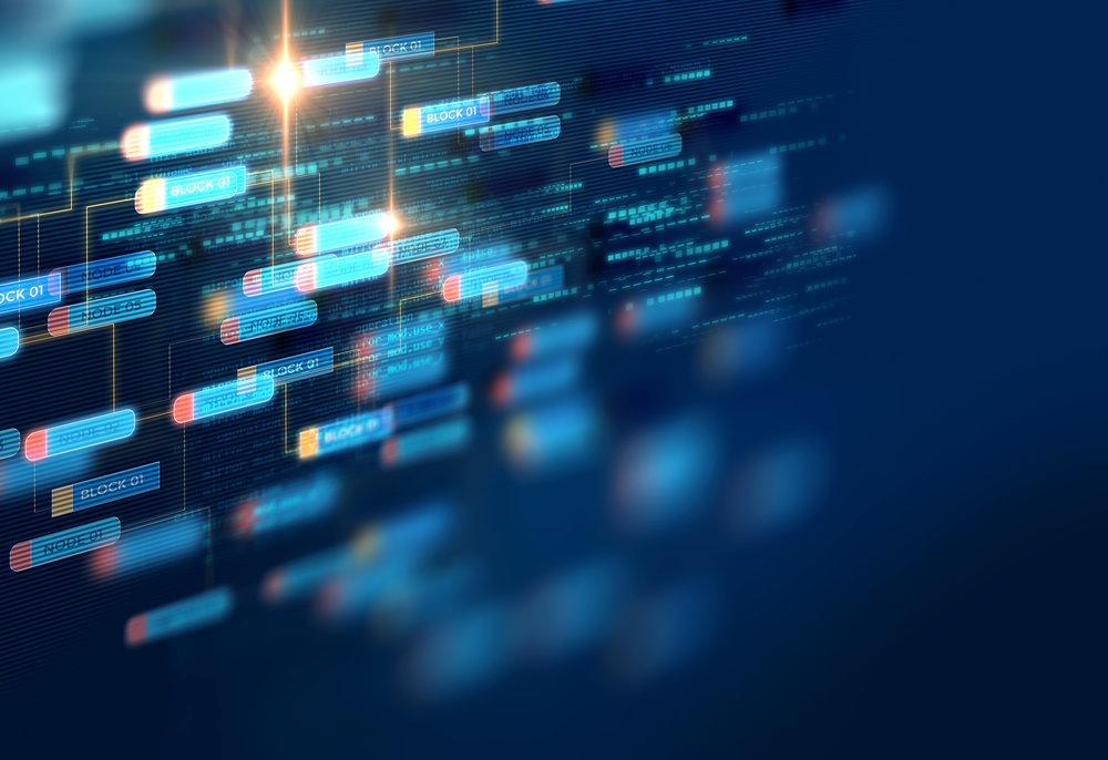 IOTA & Blockchain Business Impact - Strategie-Entwicklung zur Potenzial-Erschließung dezentraler Datenbanken und des Einsatzes von Kryptowährungen