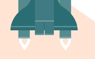 OKRs vs. KPIs - 5 Dinge, die Sie unbedingt beachten sollten