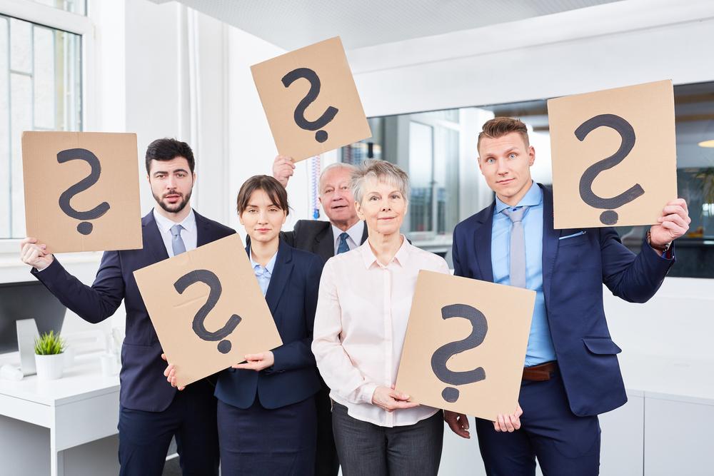 Agile Organisation - Wie bewahrt man Scaled Agile vor dem Scheitern? Worauf kommt es an, wenn man agil skalieren will?
