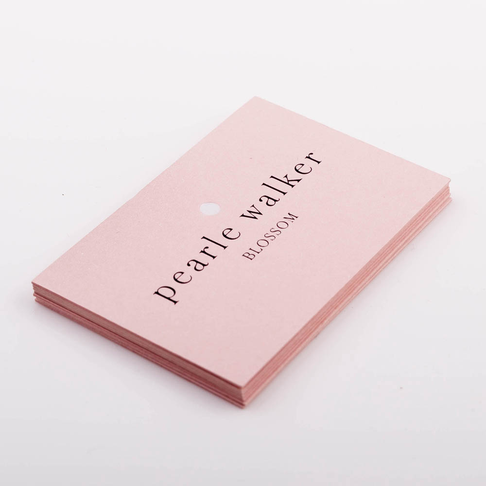 Pearle Walker BLOSSOM Visual Identity | Website | Print