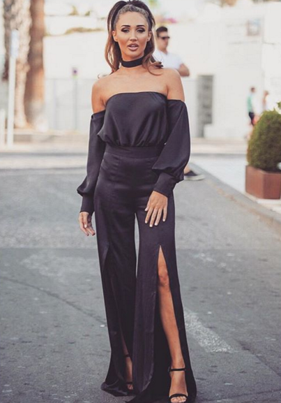 Arianna Bodysuit & Trouser