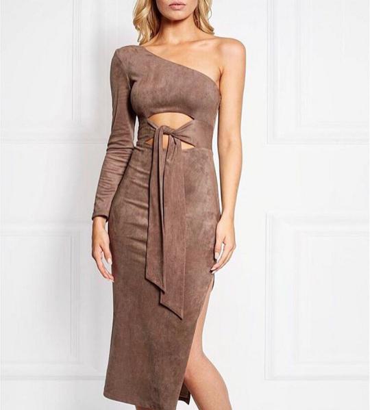 KoKo Dress
