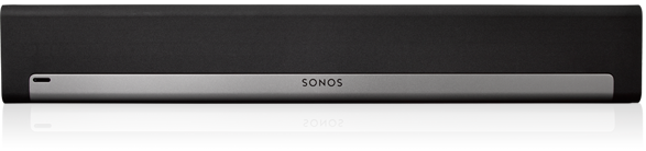 Sonos Playbar $899 The wireless HiFi soundbar for TV and music lovers.