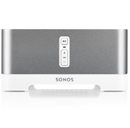 Sonos Connect Amp $649 Turn your wired speakers into a music streaming system.
