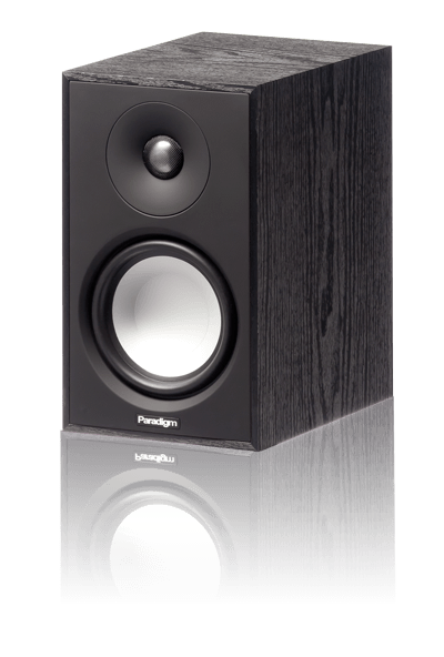Paradigm Mini Monitors Reg: $699/pair - See in store for discount Now in its seventh iteration, each new generation is an opportunity for refinement: design innovations from our higher-priced reference lineups, reference-quality component parts, cabinets and even finishes! When it comes to getting value for your money, it doesn't get better than Monitor Series 7. Since its inception, the Monitor Series has been a favorite of audiophiles on a budget — with Series 7, that hasn't changed