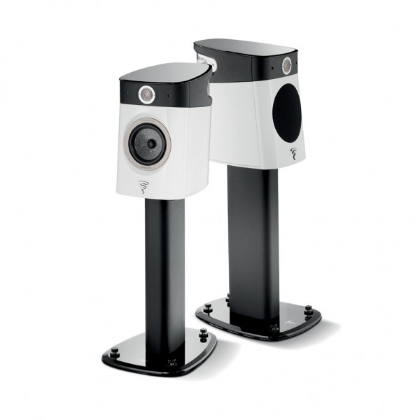 Focal Sopra No. 1 $9999/pair with stands $8999/pair without stands