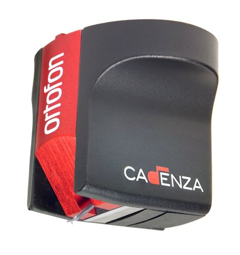 Ortofon MC Cadenza Red Special: $1449