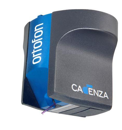 Ortofon MC Cadenza Blue Special: $2099