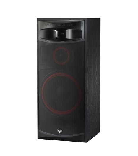 Cerwin Vega XLS 15 Reg: $1250 each      Sale: $1179 each The popular tower in the Classic Series, the XLS-15 offers three-way performance in a stylish enclosure. Featuring a 15-inch cast frame high excursion woofer, a 6.5-inch mid-range speaker, and a 1-inch soft dome tweeter coupled to a proprietary mid and high frequency waveguide.