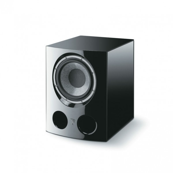Focal Sub Utopia See in store for best pricing! The Sub Utopia EM is the last building block of the Utopia 3 range and the logical follow-up to the ultimate multi-channel reference speaker; Viva Utopia. With this subwoofer, Focal focused all its know-how on an entirely passive design, based around a 13-inch Electromagnet bass driver, that appeared with the Grande Utopia EM. An ideal complement to the Viva Utopia, this subwoofer can be used with any model of the range, including the Grande Utopia EM. Its secret? A clever stackable design (up to 3 subwoofers tall) that can answer even the most demanding power needs. The unequaled punch of EM technology, with the refinement and finesse of Utopia 3.