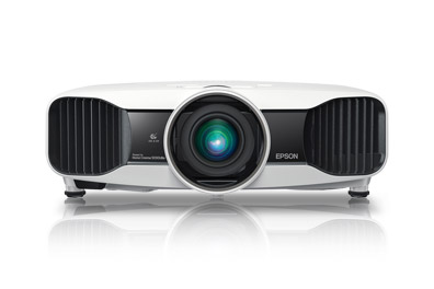 Epson PowerLite Home Cinema 5030UB and 5030UBe 3D 1080p   Wireless 2D and 3D high-definition dedicated home theatre projector with THX certification and Ultra Black levels. Enjoy a true cinematic experience at home with the easy-to-use, wireless Home Cinema 5030UB Stream Full HD 1080p content in seconds, thanks to WirelessHD feature on the UBe model.