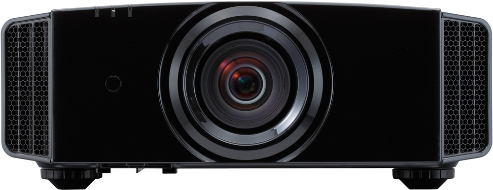 JVC DLA-X950RB 4K 3D THX ISF   JVC's high-end D-ILA 4K projector features a new optical engine with new wire grid and the latest 6th generation original D-ILA device to realize the industry's highest native contrast ratio of 150,000:1 and Dynamic contrast ratio of 1,500,000:1*. Additionally, e-shift 3 Technology with enhanced Multiple Pixel Control image processor and analyzer achieves a high-definition 4K image optimal for a variety of scenes.