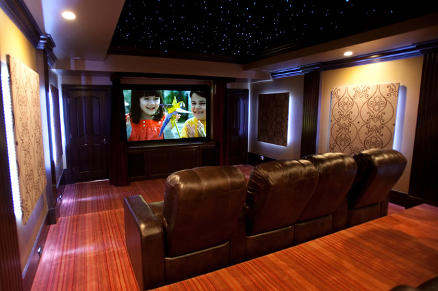 CIRRUS SCREENS Whether you're creating a home theatre, a media room, a play room, or just a really big screen for your living room, you deserve the best quality.  Quality and Design are the two principles we live by.  Our roots are in residential theatre systems.  Put our decades of experience to work for you to build your dream theatre.