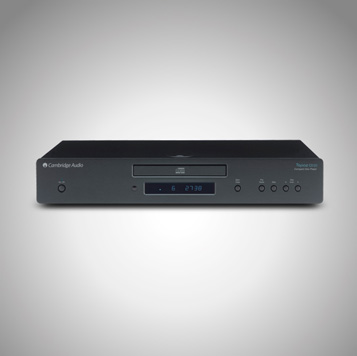 Cambridge Audio Topaz CD10 - $399